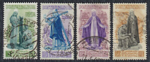 Italy-1948-Catherine-of-Siena-used-o