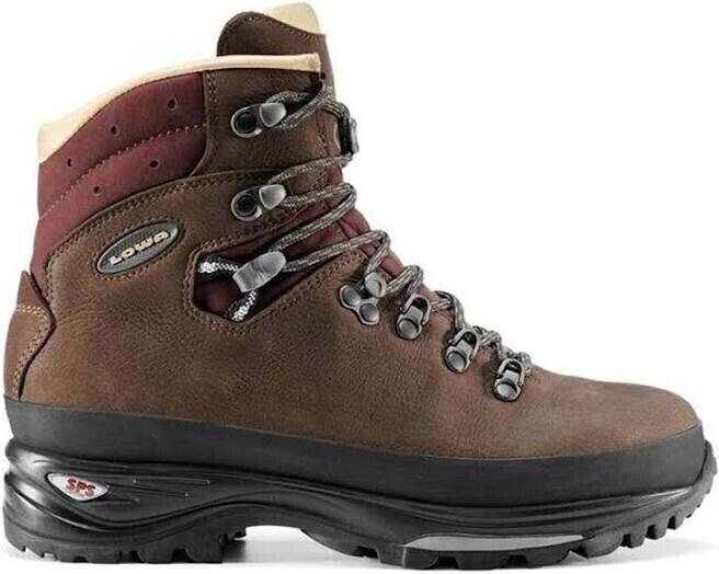 Nouveau Lowa Baltor Cuir Trekking Chaussures De Randonnée New in Box taille US 11 EU 44.5