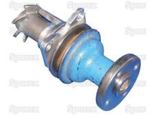 Water Pump For Ford Tractor 1200 1300 With6 Blade Fan Only Sba145016191 Shibaura