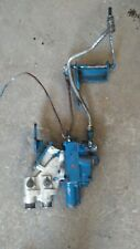 Ford Tractor Single Remote Hydraulic Valve Kit Fits 5610 6610 7610 Amp More