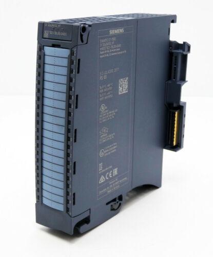 Siemens Simatic S7 6ES7 521-1BL00-0AB0 6ES7521-1BL00-0AB0 FS 03 Dig -used In