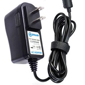 Emprex-PD7201-DVD-Palyer-NEU-AC-Adapter-Charger-DC-ersetzen-Supply-Cord