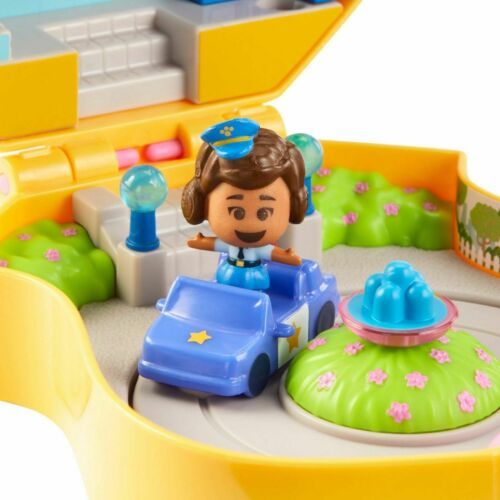 Disney Pixar Toy Story 4 Pet Patrol Playset