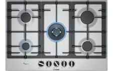 Piano cottura Samsung Gn7a2ifxd a gas 5 fuochi inox | eBay