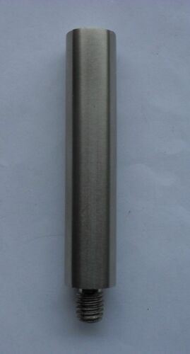 Edelstahl Handlaufstütze Ø 12mm Handlaufträger Handlaufhalter VA Stützestift V2A