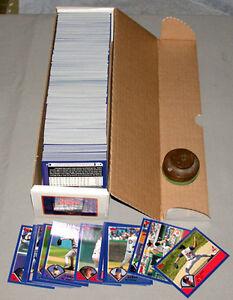 2003-Topps-Series-1-amp-2-Full-Baseball-Card-Set-of-720-Cards