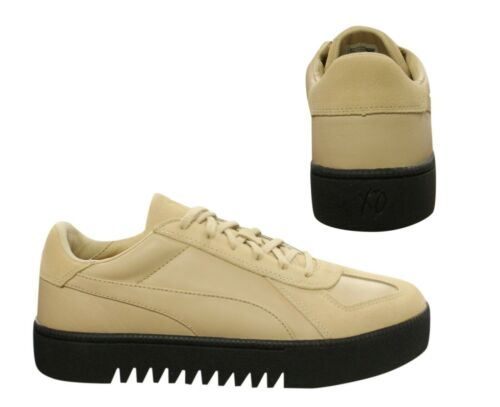 Puma X The Weekend Xo Terrains Mens Trainers Low Top Shoes Pebble 368211 03 Q5G