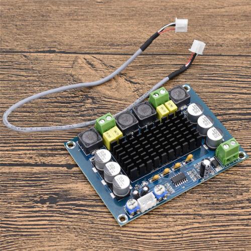 Digital Amplifier Board Verstärker Audio Receiver Drahtlos TPA3116D2 Zubehör