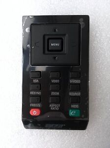 Compatible Replacement Acer /'P/' Series Projector Remote Control