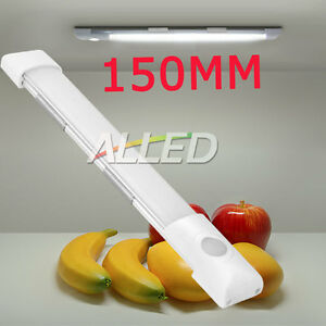 12V-LED-Strip-Light-Fluorescent-Switch-Caravan-Bar-Cabinet-RV-Marine-CampingLamp