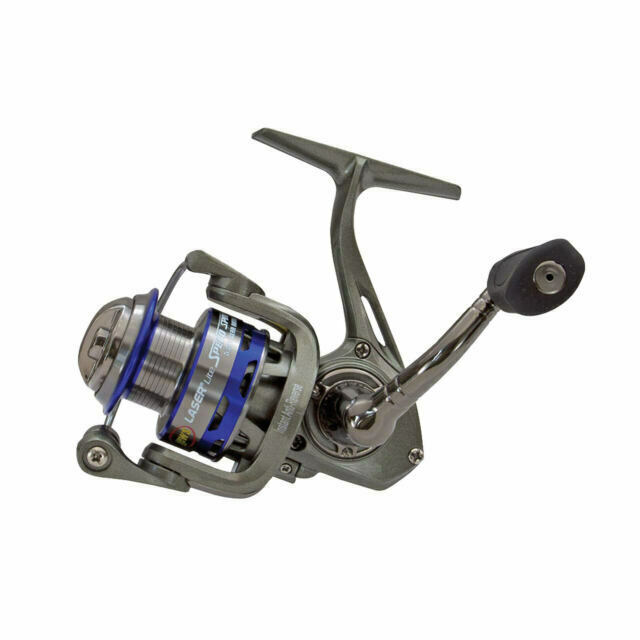 Lew/'s Laser Lite Speed Spin LLS50 Spinning Fishing Reel
