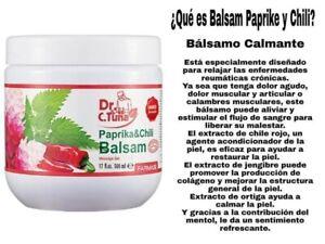balsam articular