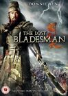 The Lost Bladesman DVD Region 2