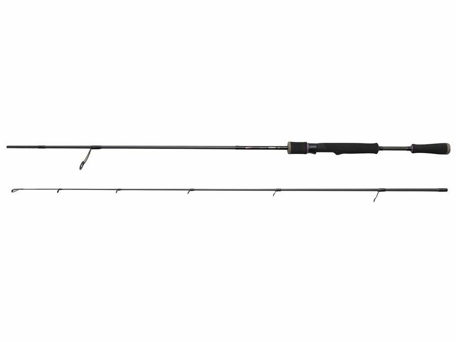 D.A.M Yagi Spin 1,90m - 2,74m Section  2 Spinning Rods New 2019