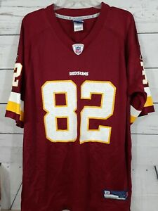 Washington-Redskin-Antwaan-Randle-Team-Issued-Autographed-Jersey-Free-Shipping
