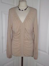 NEW M&S  BLOUSE TOP SIZE UK 16
