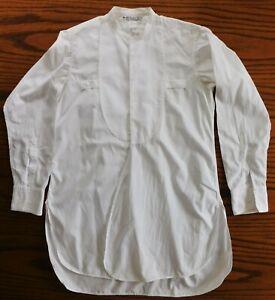 Marcella Robe Tunique Chemise-africa Company Taille 15 Vintage 1940 S 1950 S-afficher Le Titre D'origine Frissons Et Douleurs
