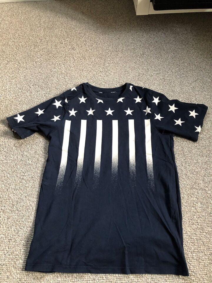 T-shirt, Bomuld, Name it