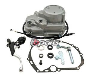 Details about Manual Clutch Kit - Kawasaki KLX DRZ 110 - TBW0343