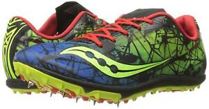 f907ad7019ce Saucony Shay XC4 Men s Racing Spike Track Shoe Size 11.5 44212039243 ...