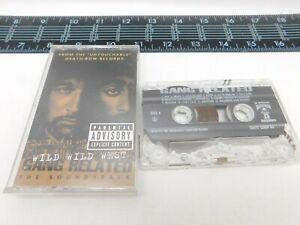 Gang-Related-Cassette-Motion-Picture-Soundtrack-Tape-P4-53509-C11-1-2pac