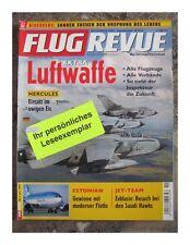 Flug Revue *flugwelt international*  Ausgabe 11 - 2002  Zustand 1  #11080#