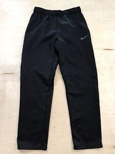 Nike Sportswear Sweatpants Joggers Men's Size M Black