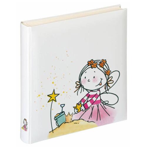 Libro-album Walther Fata Bambini da Giardino 28x31 50 pagine libro album bambini fa267-1