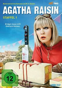 Agatha Raisin Staffel 2 Deutsch