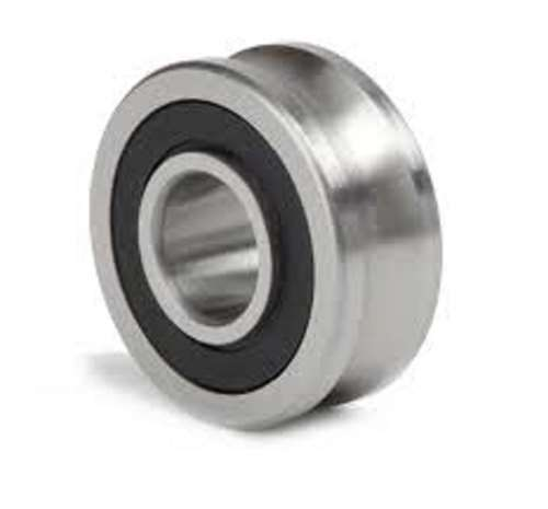 LFR5308-50-2RS 40mm ID x 50mm U Groove Sealed Track Roller Bearing Track