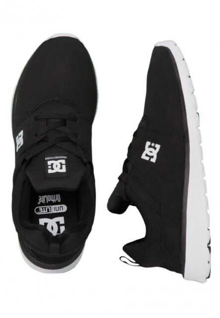 DC Shoes ADYS700071-CHA Mens Heathrow Skateboarding ShoeM Choose SZ//Color.
