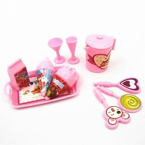 Mini Items Doll Accessories For Blyth Barbi Doll 30cm Doll Girl Gift