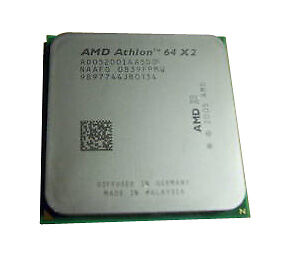 Amd Athlon 64 X2 5200 2 7ghz Dual Core Ado5200iaa5do Processor For Sale Online Ebay