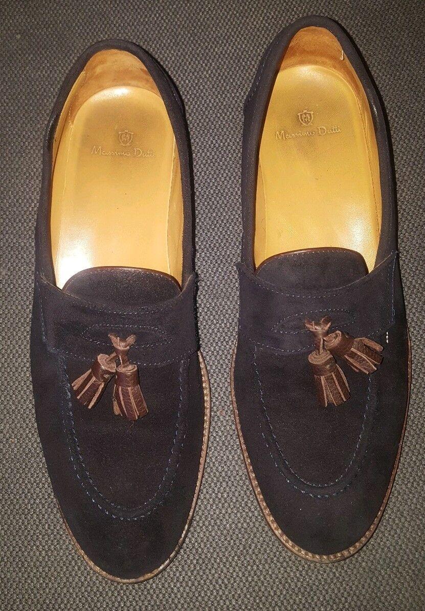 Massimo dutti shoes Uomo size 44