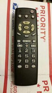 Universal rc300pb00 tv/vcr remote control | ebay.