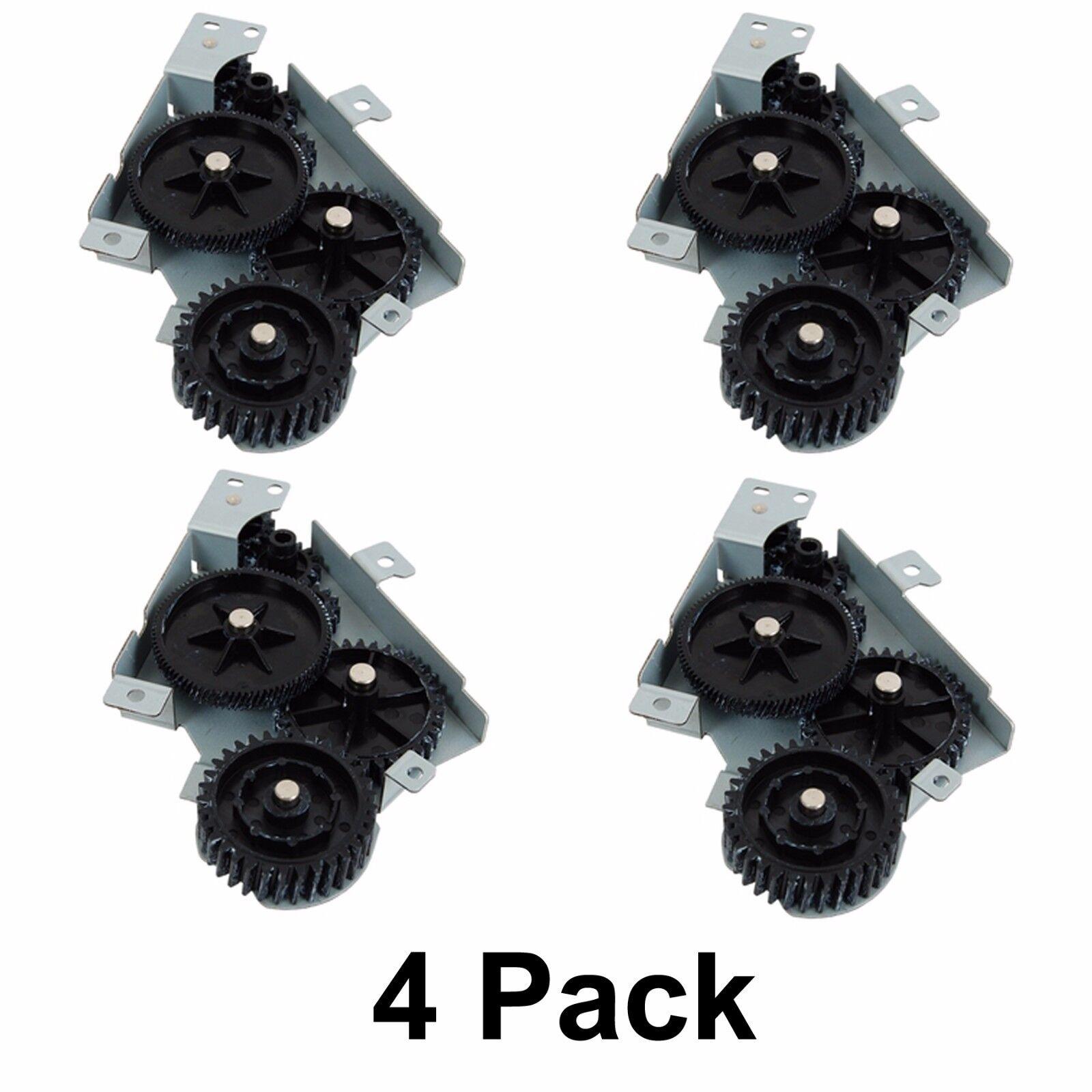 4 HP LaserJet Enterprise 600 M603dn M602x Swing Plat Gear Assembly RC2-2432-M600