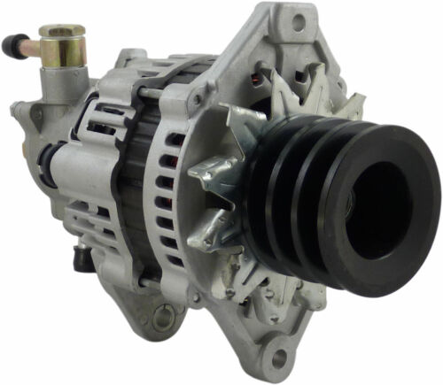 Alternator GMC W3500 W4500 W5500 HD Forward 4.8L NEW 290276-810-0 12335