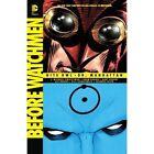 Before Watchmen: Nite Owl / Dr. Manhattan TP by J. Michael Straczynsk (Paperback, 2014)