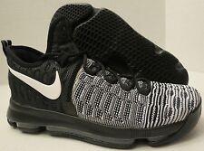 sports shoes 148de 0c57c item 1 NIKE ZOOM KD 9 843392 010 BLACK-WHITE (MEN S 10) (NO BOX TOP) MIC  DROP -NIKE ZOOM KD 9 843392 010 BLACK-WHITE (MEN S 10) (NO BOX TOP) MIC DROP