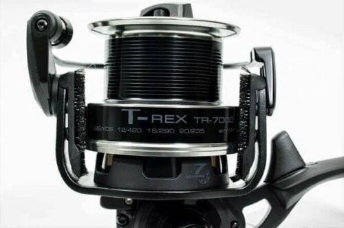 Okuma T-Rex TR-7000-64279-NEUF-LIVRAISON GRATUITE
