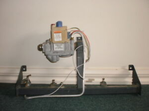 BRIVIS-DUCTED-HEATER-GAS-VALVES-IN-GOOD-WORKING-ORDER