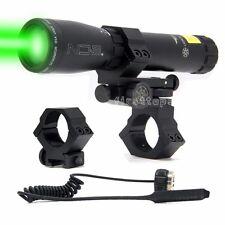 NEW Green Laser Genetics ND3 x30 Long Distance Green Laser Designator w/ mounts