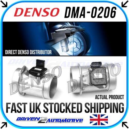 Denso DMA-0206 Sensor De Masa De Aire Para Audi A4 Avant 8E5, B6 2.5 TDI 09.01-07.02