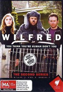 WILFRED-Series-SEASON-1-2-NEW-DVD