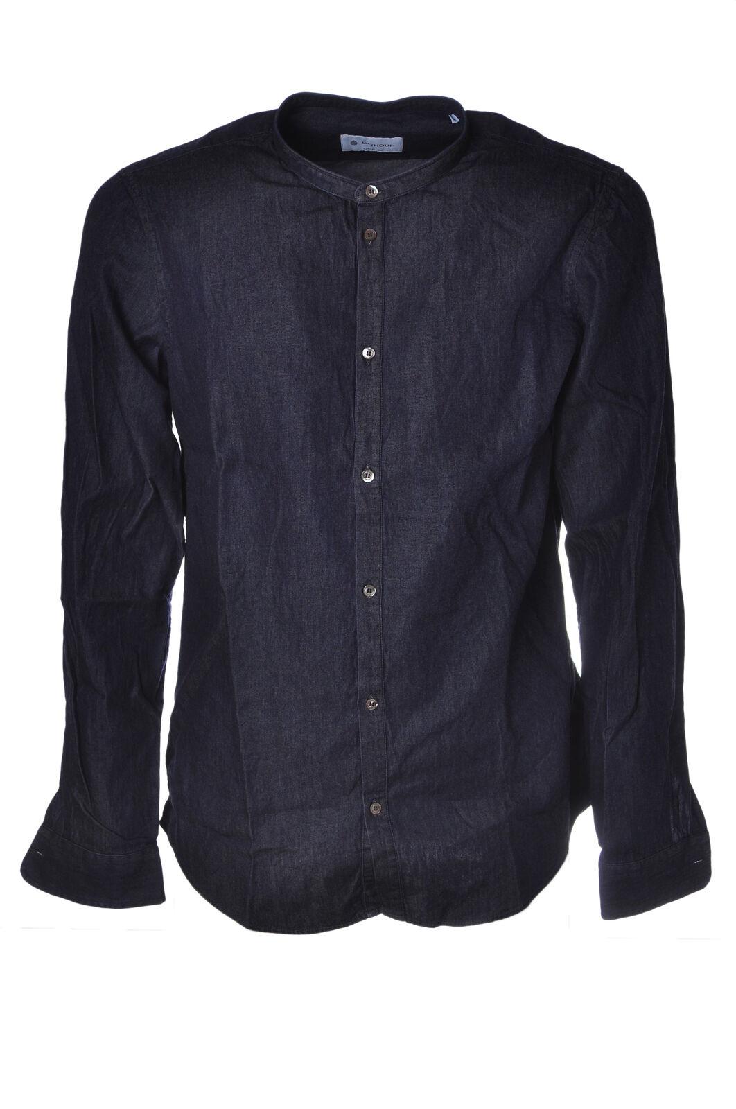 Dondup - Shirts, Shirts, Korean - damen - Dril de algodón - 4534812B183332