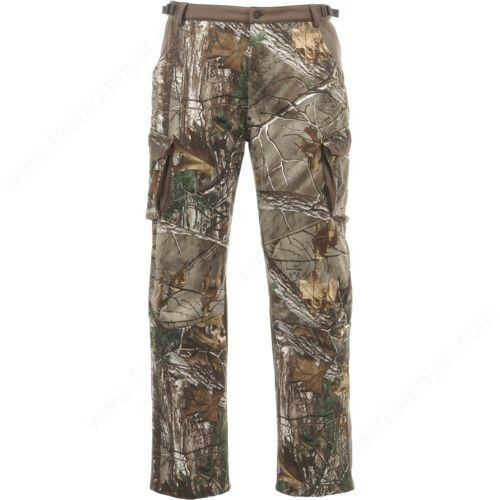MAGELMAN MAN's MESA SOFTSHELL with SCENT CONTROL HUNTING PATTS - 2XL