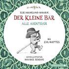 Der Kleine Bär - Alle Abenteuer von Else Holmelund Minarik (2015)