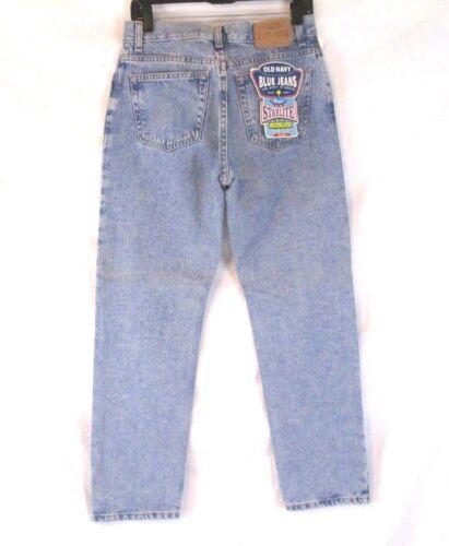 Bleu Old Starlite Jeans Femme Navy Sz Jeans D 8 xFqPa0vwB
