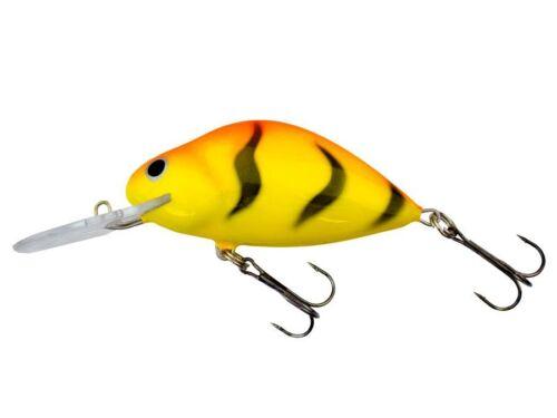 Dorado Lake Deep Runner Acustic 7cm 25g Flottant Leurre Poisson-chat COULEURS