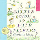 A Little Guide to Wild Flowers by Charlotte Voake (Paperback, 2007)